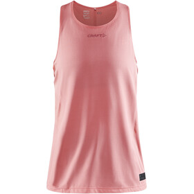 Craft Pro Hypervent Singlet Women, coral